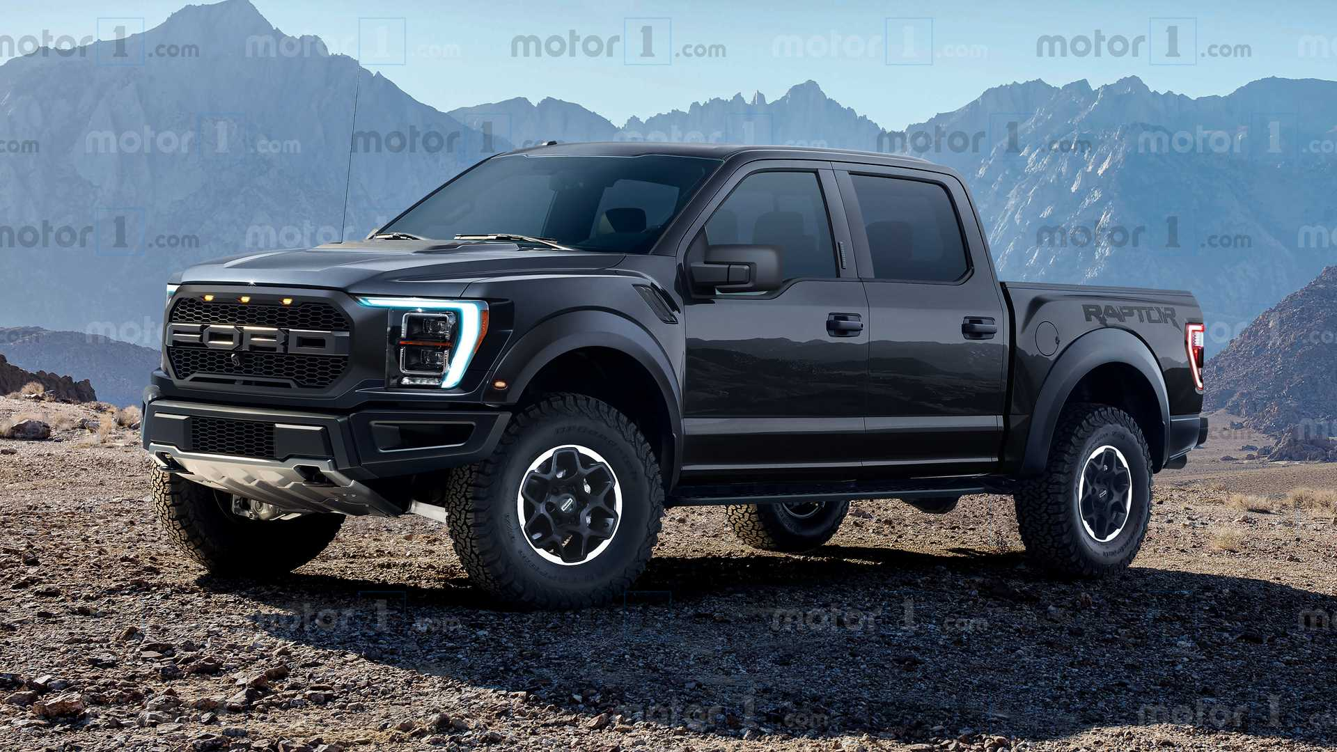 ford raptor renderings 4