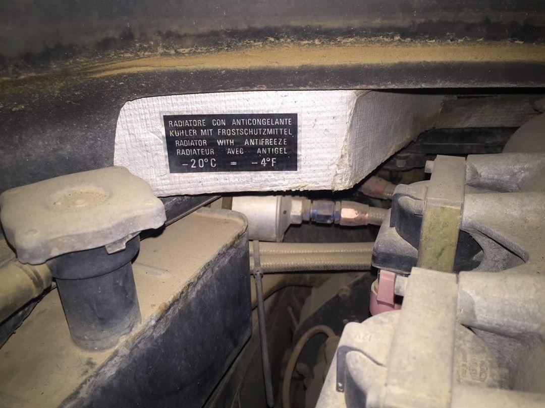 scoot chivers cacador de ferraris f40 iraque erbil filho do saddam hussein uday