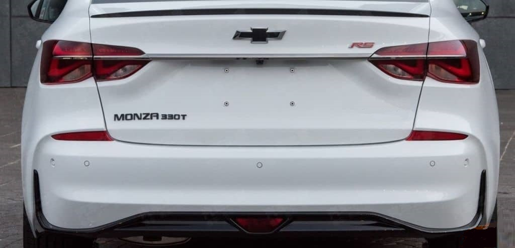 2019 chevrolet monza china exterior 006