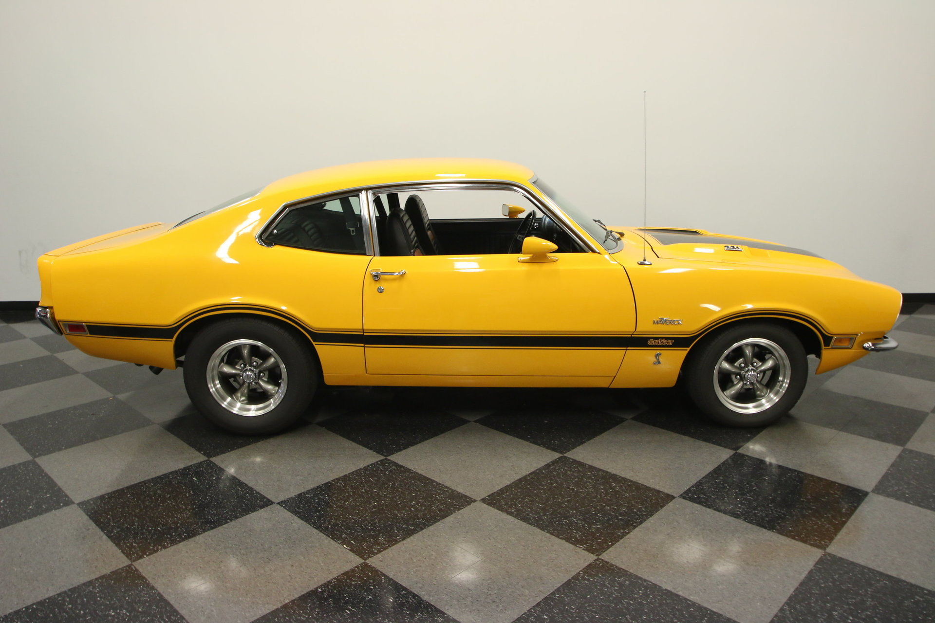 7715067e106626 hd 1972 ford maverick 1